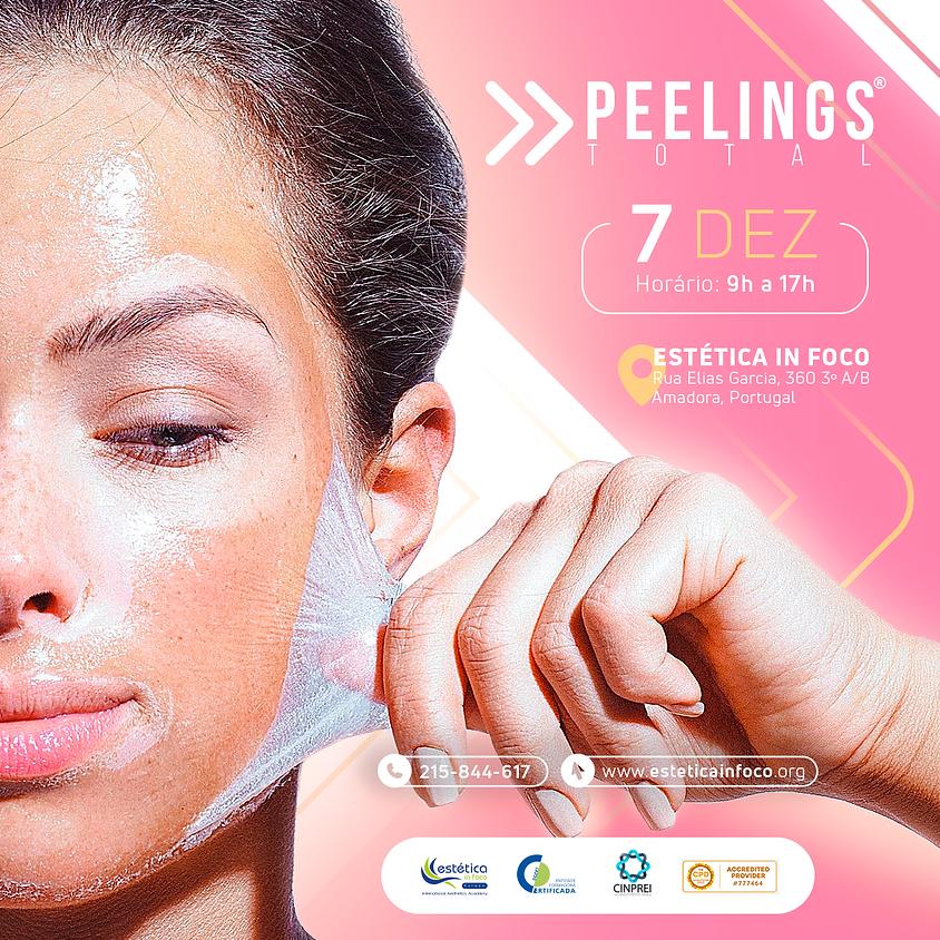 Peelings Total - Módulo 1