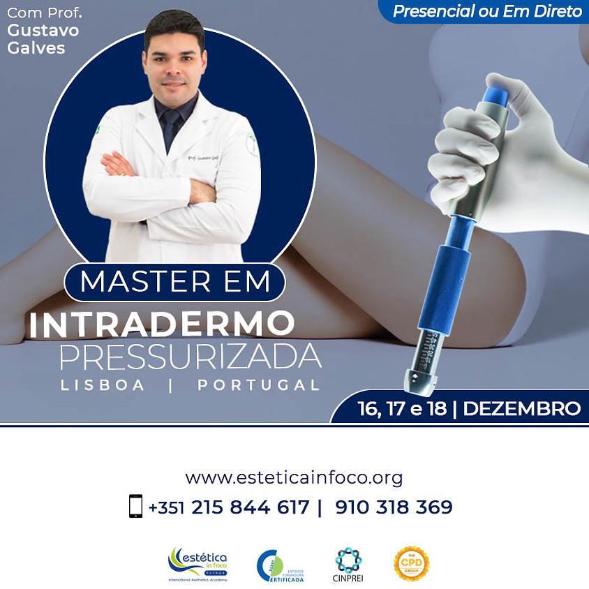 Master em Intradermo Pressurizada