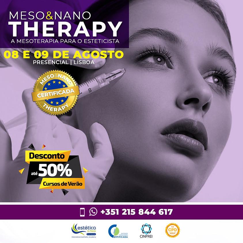 Meso & Nano Therapy