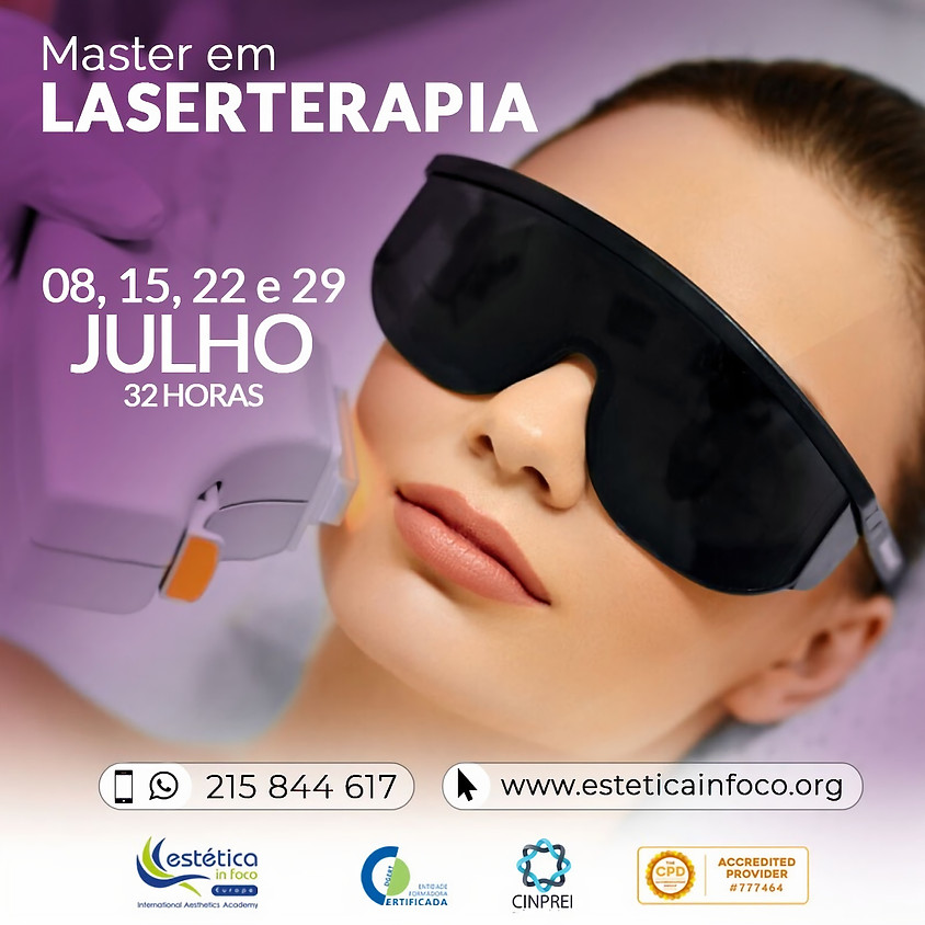 Master em Laserterapia