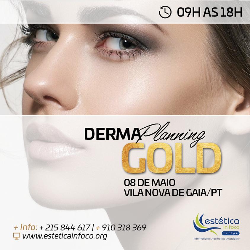 Dermaplaning Gold