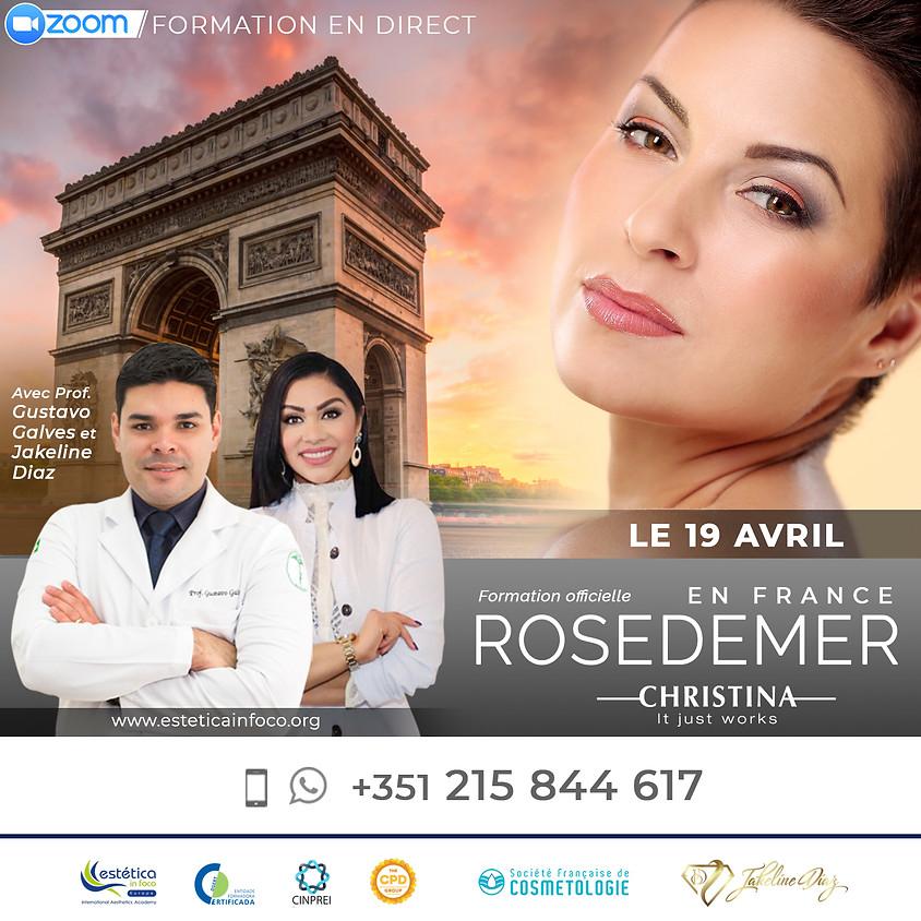 Rose de Mer (French)