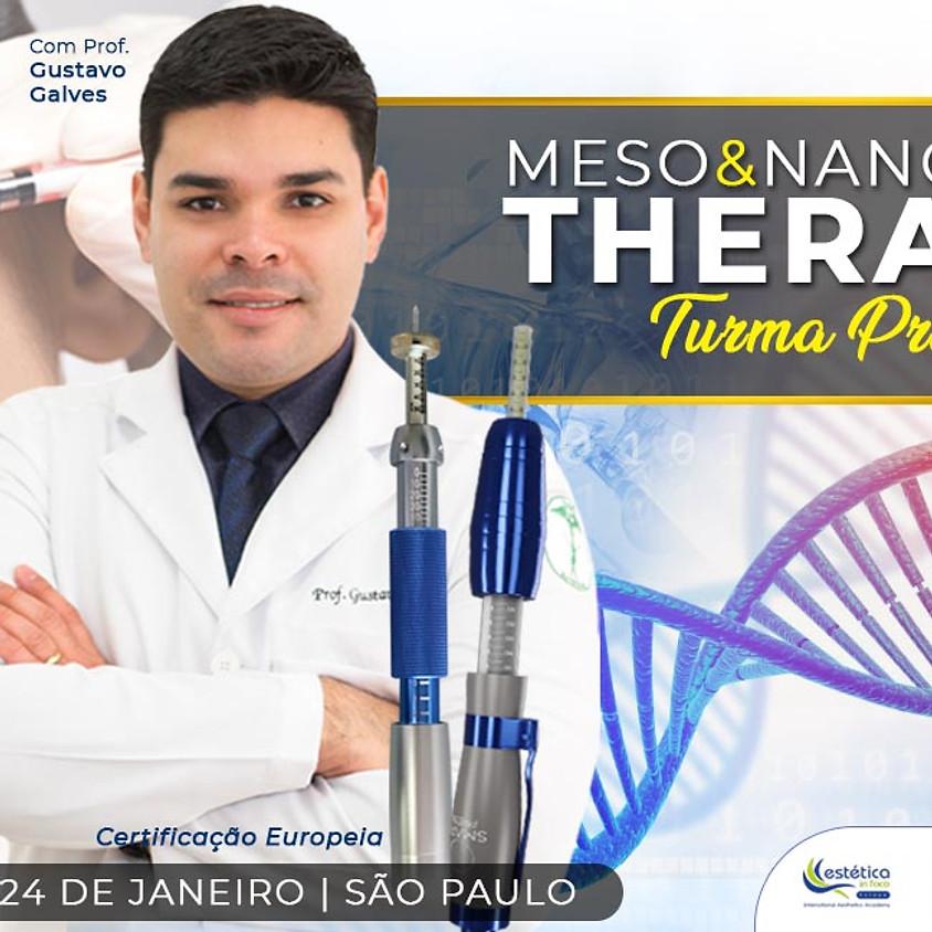 Meso&Nano Therapy - edição Brasil