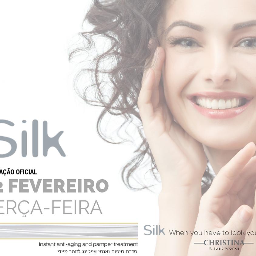 Formação Oficial Silk