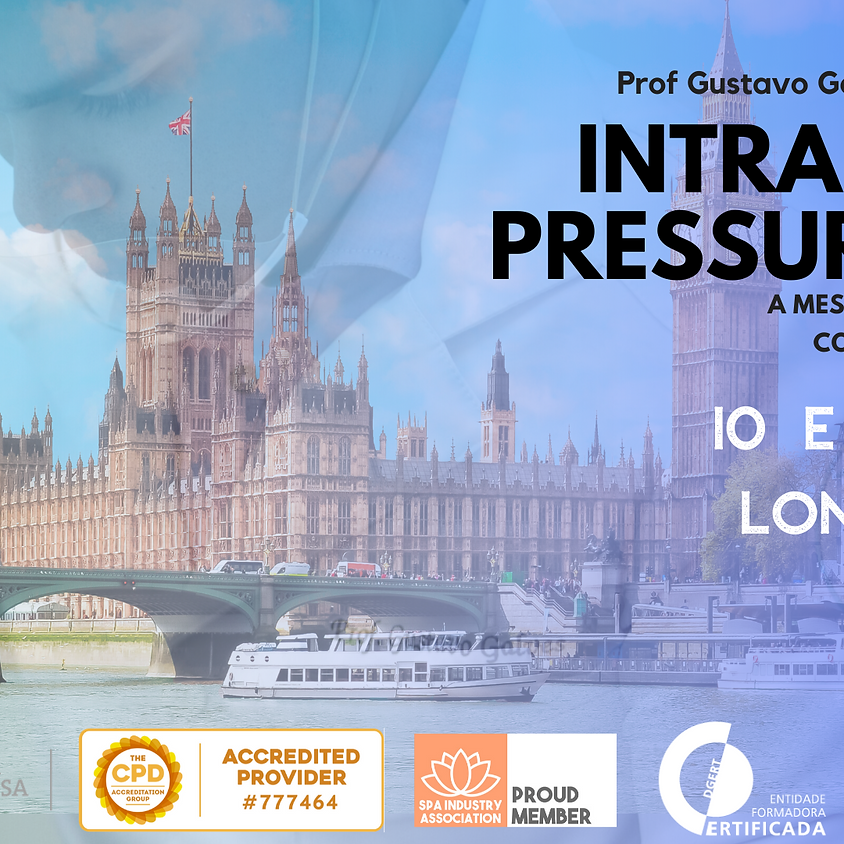 Intradermo Pressurizada em Londres