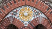 Medaillons van St. Bavo Kathedrale, Haarlem