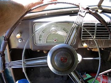 Antique Auto Repair Experts Ashland NH