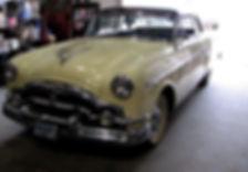 Packard Auto Repair Ashland NH