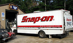 International Truck Repair near Meredith NH