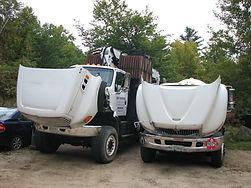 International Truck Repair Lakes Region NH