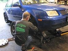 Volkswagen Repair Meredith NH