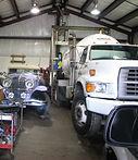 Deusenberg Repair Center Harbor NH