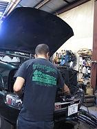 Jeep  Repair Center Harbor NH