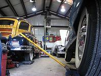 Studebaker Repair Lakes Region NH
