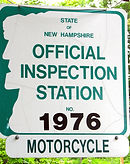 NH Automotive Inspection Station Meredith NH