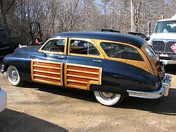 Packard Repair Meredith NH