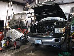 Dodge Truck Repair near Meredith, NH