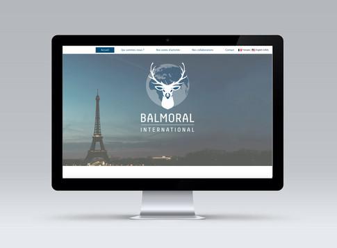 BALMORAL INTERNATIONAL