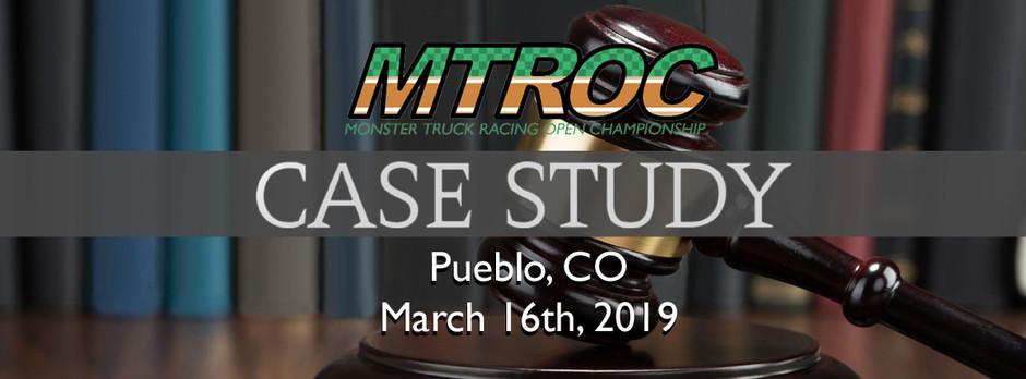 Case Study - Pueblo, CO