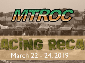 Mar 26 - Ten-Race Minimum In Effect