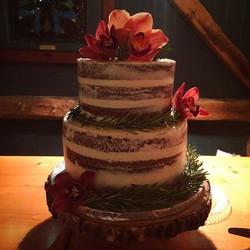 Great wedding at SMAC-happy November!