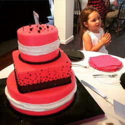 Cake de le Jour