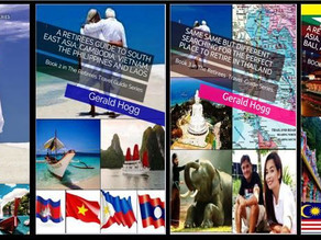 Reasons why should you consider Thailand as a retirement destination?