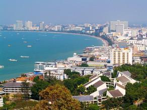 Tourism under threat in Thailand.