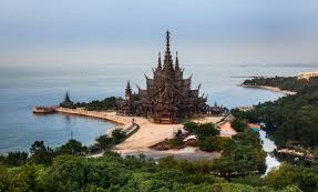 where to retire in thailand