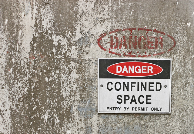 July 18th CASC Meeting on Confined Space Safety