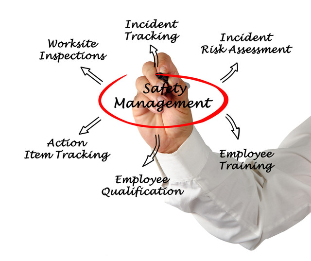 Join Us June 12th as Matt Ludwig Takes Us on a Journey Into Safety Management.