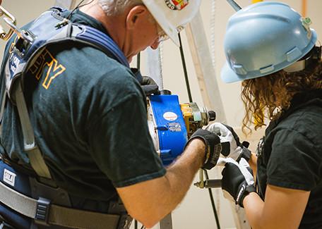 Free OSHA Stand Down Event at Rettew Associates in Mechanicsburg