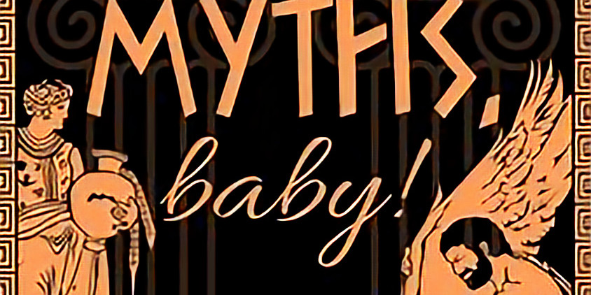 Let's Talk About Myths, Baby! Podcast interviews