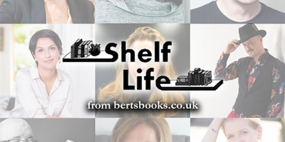 Shelf Life Podcast