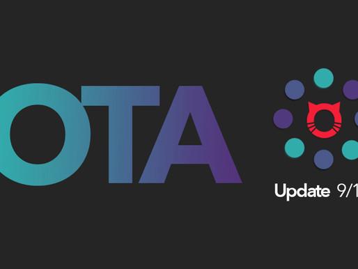 Bobcat Miner OTA Update - 09/15/2021