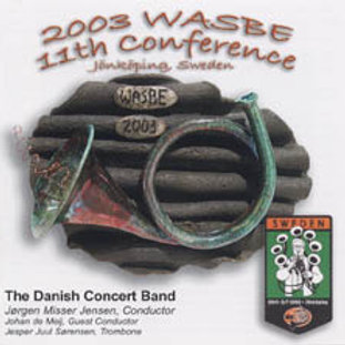2003 WASBE