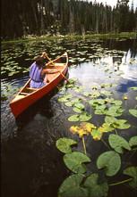 Navaro Canoe