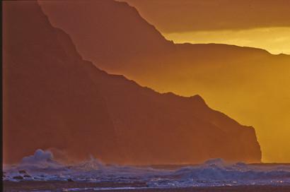 Napali Coast Gold