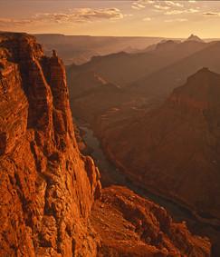 Cape Solitude, Grand Canyon