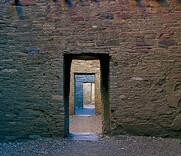 Bonito Doors, Chaco Canyon
