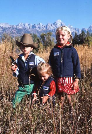 Patagonia kids