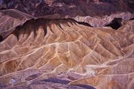 Zabriske Point, Death Valley