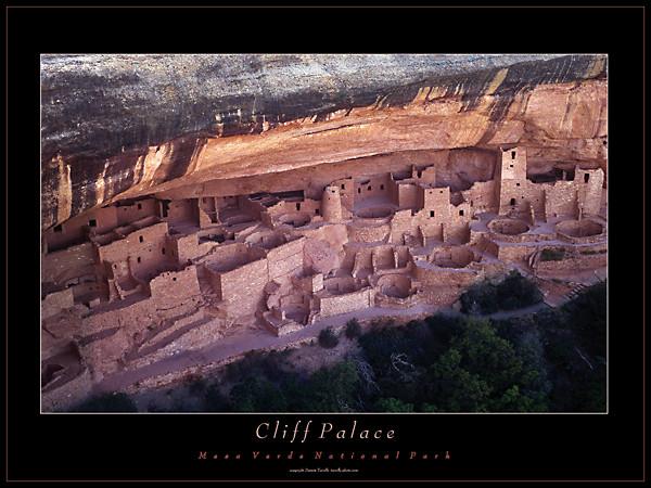 Cliff Palace Medium