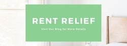 Rent Relief Banner