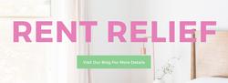 Rent Relief Blog Graphic