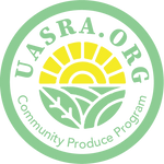 Community Produce Official Identity