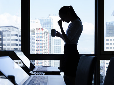 Depression, Anxiety and Stress at Work