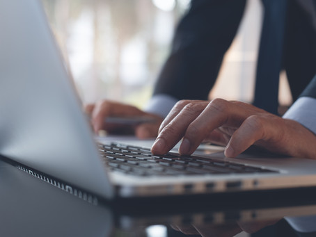 Reducing the risk of cyber-attacks during home working