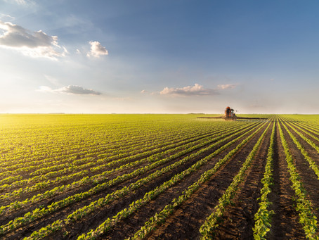 Farm Safety Week: The Issue of Safety in The Agricultural Sector