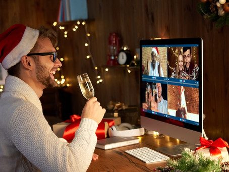 Virtual Christmas Parties and the Tax Implications